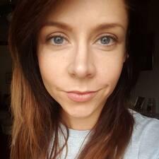 Kirsty - Profil Użytkownika