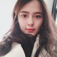 Gebruikersprofiel 李娟