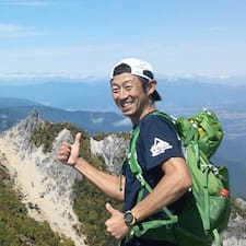 Shuichiさんのプロフィール