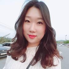 Profil Pengguna Hyeonhee