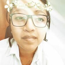 Profilo utente di Viviana Elizabeth