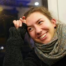 Profil utilisateur de Cora