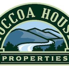 Toccoa House Properties님은 슈퍼호스트입니다.