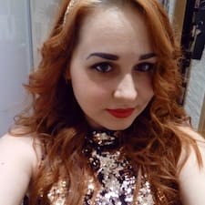 Profil korisnika Olena