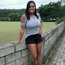 Glaucia User Profile