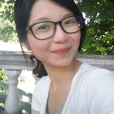 Profil utilisateur de 宜樺