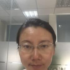 Perfil do utilizador de 秋雯