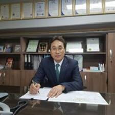 Hyeongki User Profile