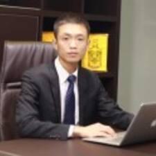 景耀 Kullanıcı Profili