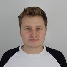 โพรไฟล์ผู้ใช้ Rostyslav
