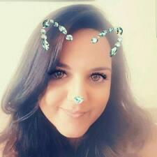 Profil utilisateur de Stavrina