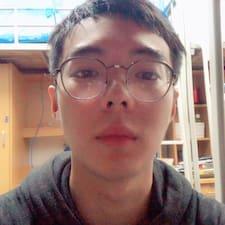 杨宇童 Kullanıcı Profili