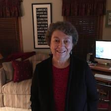 Profil korisnika Mary-Frances