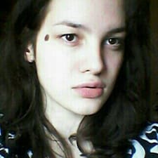 Nutzerprofil von Marika