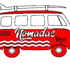 Nutzerprofil von Hotel Nómadas