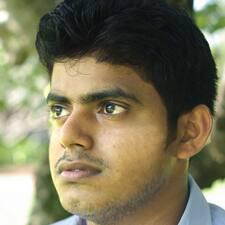 Tharindu Kullanıcı Profili