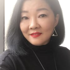 Lihui(Lisa) User Profile
