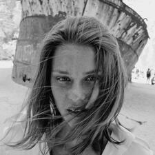 Kristyna User Profile