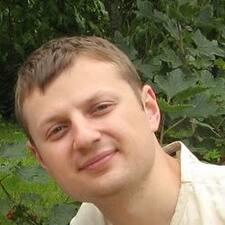 Профиль пользователя Alexei
