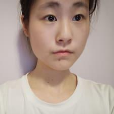 Profil korisnika 郑璐