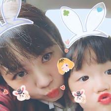 Perfil de usuario de 茜