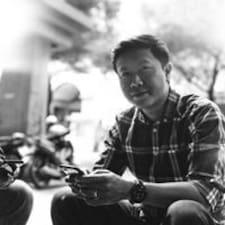 Το προφίλ του/της Hoang Ha