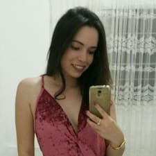 Profil korisnika Natália
