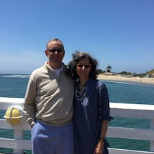 Tim & Lorna User Profile