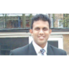 Rajakrishnan User Profile