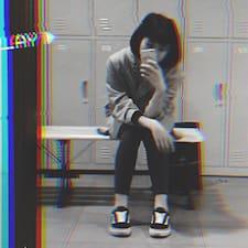 Profil utilisateur de 焕焕