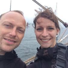 Anja & Bastian Brugerprofil