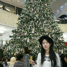 Nutzerprofil von Jinha