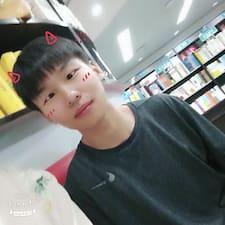Profil korisnika Quanjia