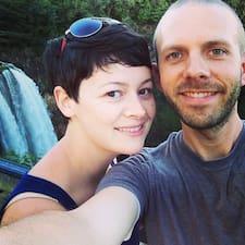 Christopher & Malissa User Profile