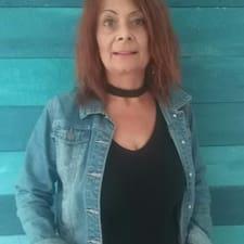 Antoinette Kullanıcı Profili