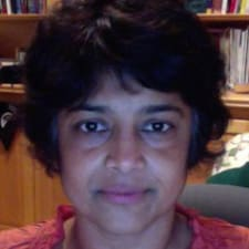 Bharti User Profile
