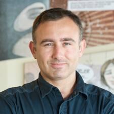 Ihsan Brukerprofil