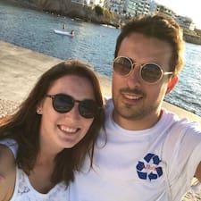 Janna & Felix