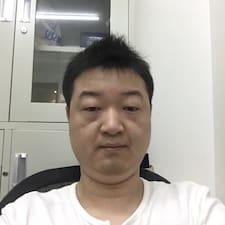 Profil utilisateur de 奉强