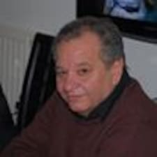 Gerard - Profil Użytkownika