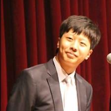 建春 User Profile
