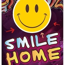 Smile Home Brukerprofil