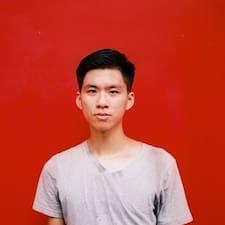 Chun Chieh - Profil Użytkownika