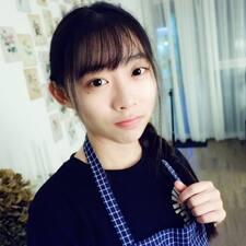 草加 - Uživatelský profil