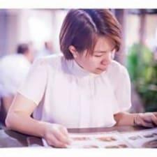 Siew Peng - Uživatelský profil