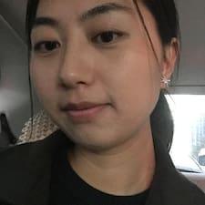 Profilo utente di 如碧