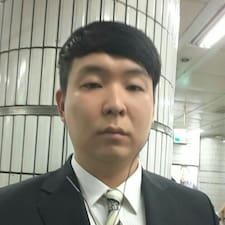 Saeho User Profile
