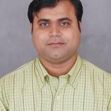 Rudra Kullanıcı Profili