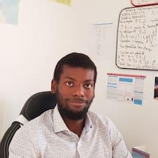 Bachir-Ahmed Kullanıcı Profili