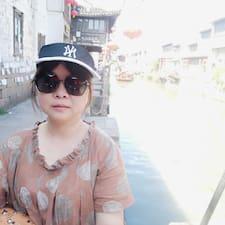 艳 felhasználói profilja